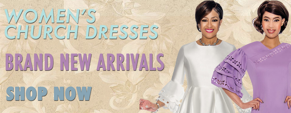Church Dresses, Fullylined Church Dresse